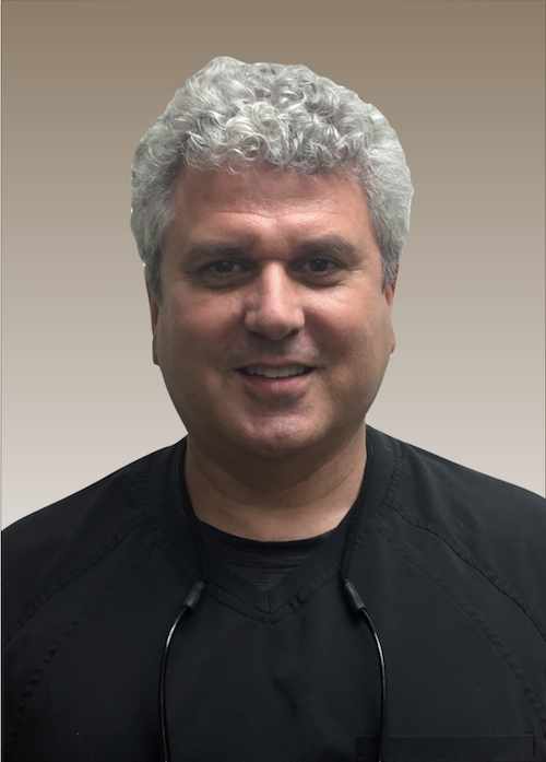 Dr. Gregory Velligan, DDS