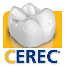 cerec crown logo