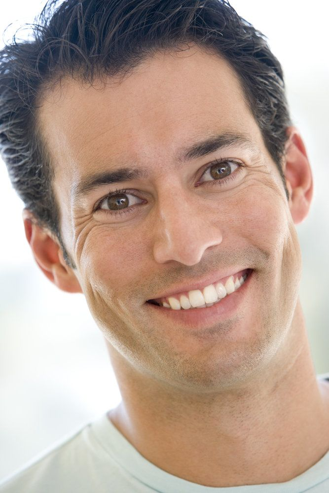 Treatment for Gapped Teeth