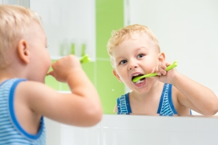 The Do's and Don'ts of Teaching Your Kids Good Oral Health Habits