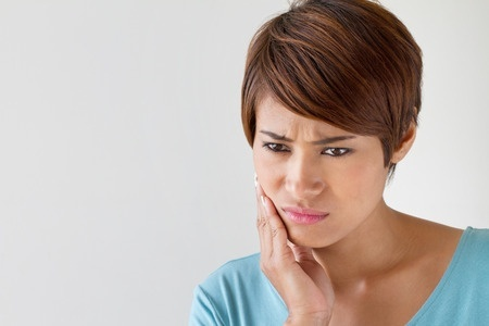 Toothache White River Dental Columbus Indiana Dentist
