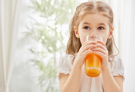 Are Sugary Drinks Destroying my Child's Smile?