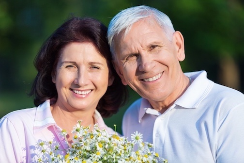 Tips from White River Dental Columbus, Indiana, in determining which type of dentures may be right for you
